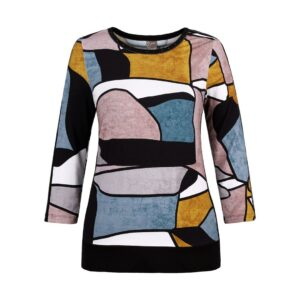 Hollywoodbabes Abstract Top