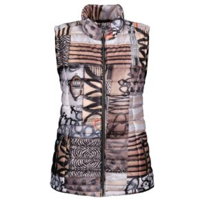 Hollywoodbabes Dolcezza Gilet