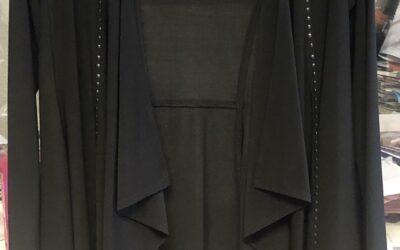 Michaela Louisa waterfall jacket
