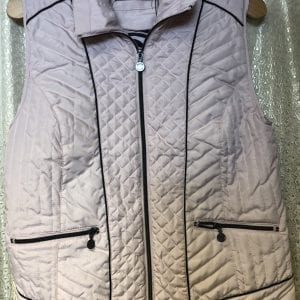 hollywoodbabes gilet