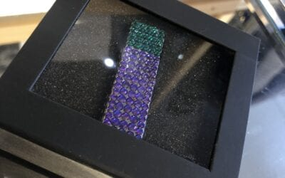 Jimmy Crystal Memory Stick