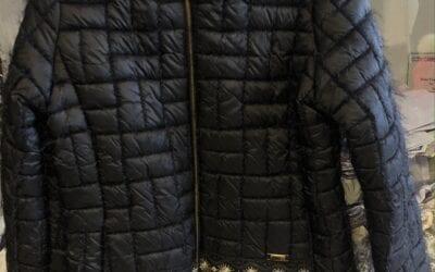 Zenia Jacket