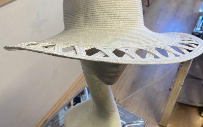 Pia Rossini Carla hat